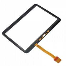 Lietijimui jautrus stiklas Samsung GTP5200 P5210 P5220