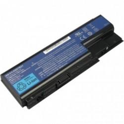 Nešiojamo kompiuterio baterija Acer 5920 AS07B31 10.8V 4400mAh