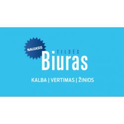 Tildes Biuras 2014 Home Edition