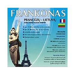 Prancūzų kalbos žodynas Fotonija Frankonas