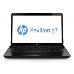 Naudotas neš. komp. HP pavilion G7