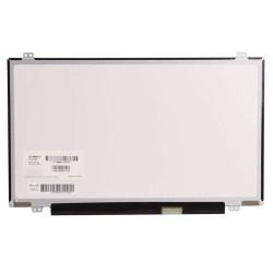 Nešiojamo kompiuterio ekranas 14″ 1366×768 HD LED 40pin Slim