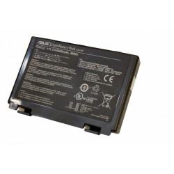 Nešiojamo kompiuterio baterijaAsus K40 K50IN K50IJ K61IC K70IJ A32-F82 A32-F52