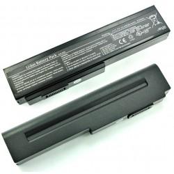 Nešiojamo kompiuterio baterija Asus A32-H36 A32-M50 A32-X64 A33-M50 G50G G60 M50 M60J