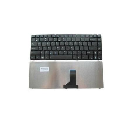 Nešiojamo kompiuterio klaviatūra Asus K42 A42 K42D K42J A42J K42F