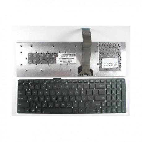Nešiojamo kompiuterio klaviatūra Asus K55 K55A K55DE