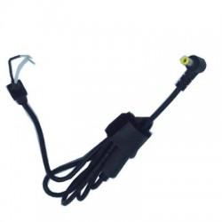 Lituojamas DC kabelis Acer 5.5x2.1