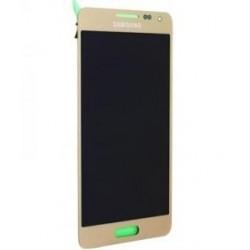 Ekranas Samsung A500 A5 su lietimui jautriu stikliuku