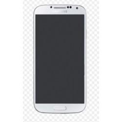 Samsung Galaxy S4 I9505  lcd ekranas su lietimui jautriu stikliuku baltas