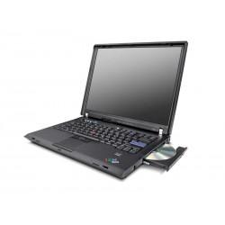 Naudotas neš. komp. IBM Lenovo R60