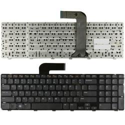 Nešiojamo kompiuterio klaviatūra Dell Inspiron 17R N7110
