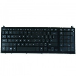 Nešiojamo kompiuterio klaviatūra HP Probook 4520S 4525