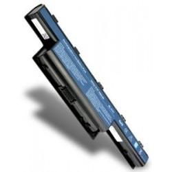 Nešiojamo kompiuterio baterija Packard Bell AS10D31