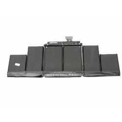 Nešiojamo kompiuterio baterija Apple Macbook Pro Retina A1389 A1417